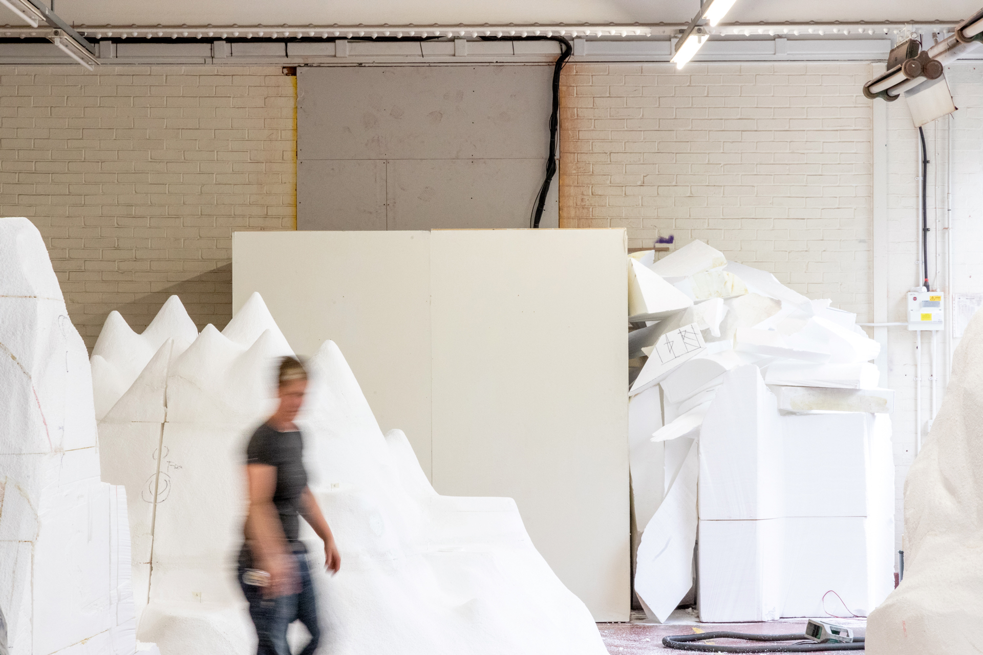 The Royal College of Art SoA Degree Show 2019 was an unmissable exhibition. Click to view how WFM helped support clients.
