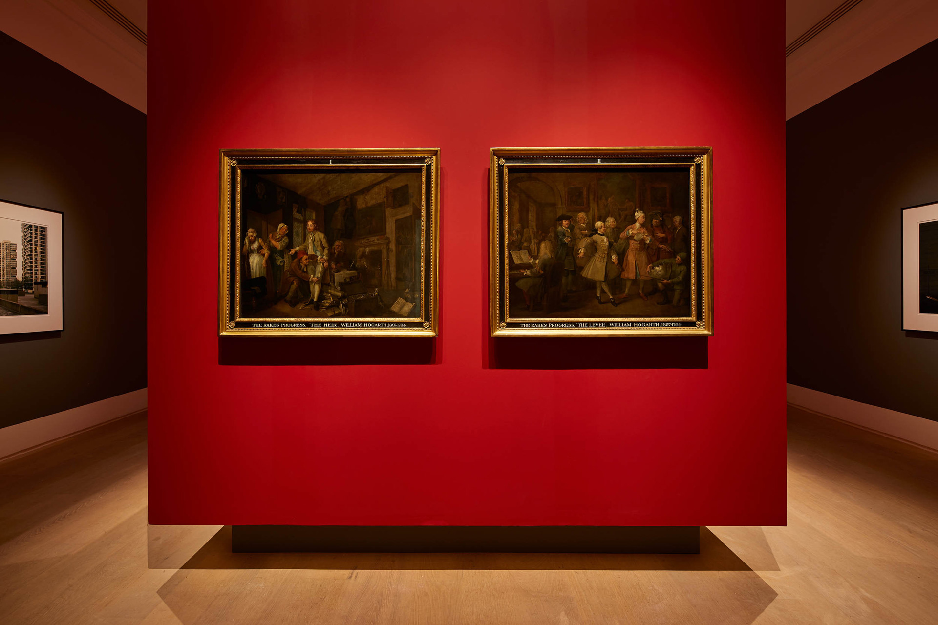 Hogarth: London Voices, London Lives was a Pitzhanger Manor and Gallery exhibition in Ealing, London 2020. Click to find out more.