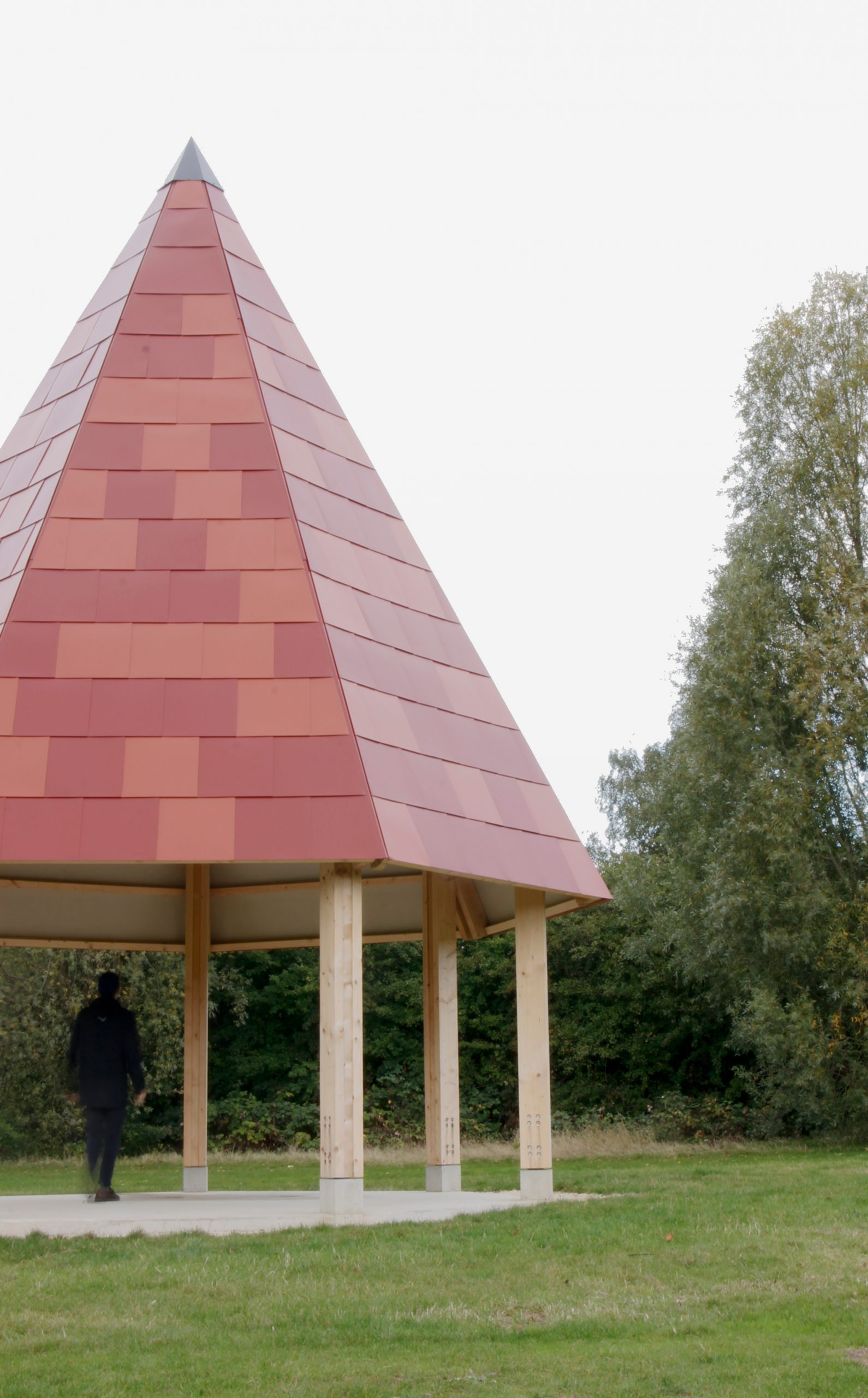 London Borough Waltham Forest, Create London, daa studios required new architecture for Ridgeway Park Pavilion. Find out more.